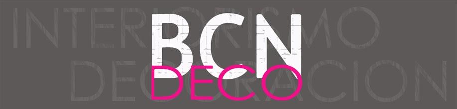BCNDeco Interiorismo y Decoración