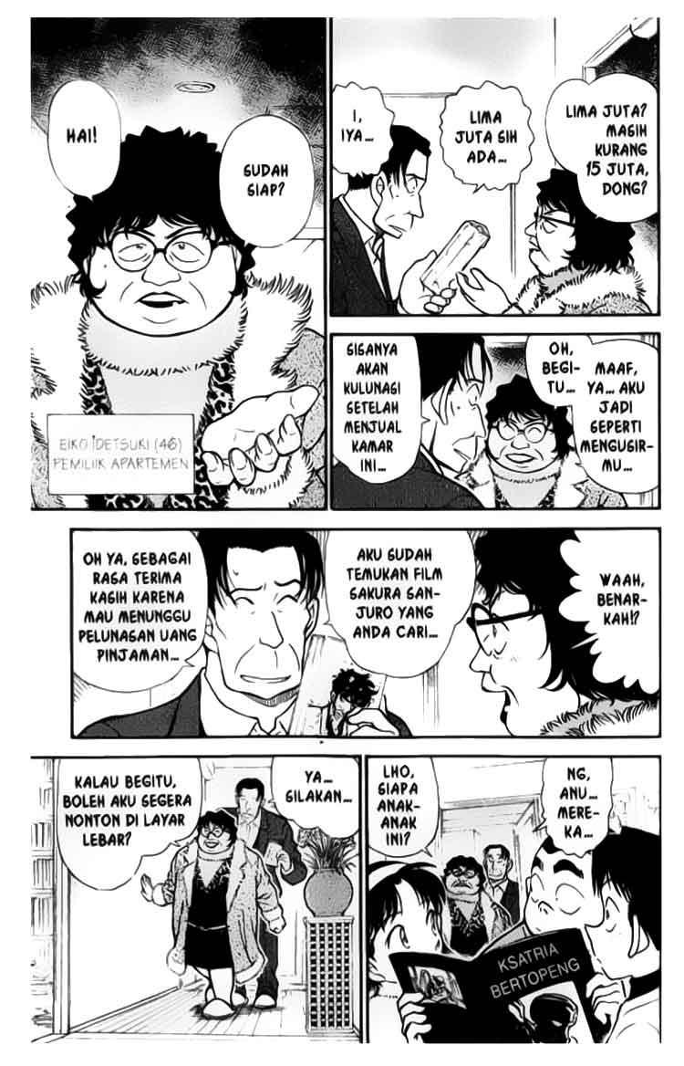 Dilarang COPAS - situs resmi www.mangacanblog.com - Komik detective conan 335 - hadiah istri yang terlupa 336 Indonesia detective conan 335 - hadiah istri yang terlupa Terbaru 9|Baca Manga Komik Indonesia|Mangacan