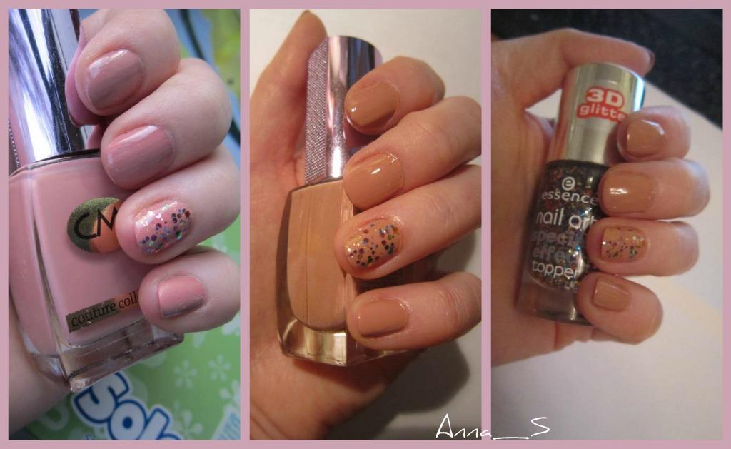 флешмоб, Декоративная_косметика, лак для ногтей, ногти, маникюр, Color Me, CM, нюд, Essencе