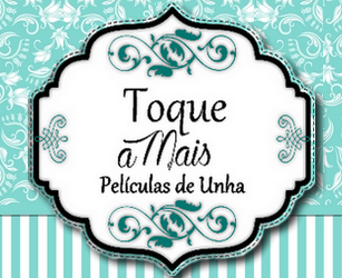toque a mais logo