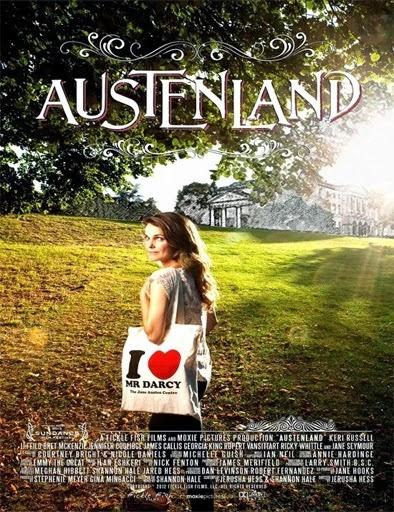 Ver En tierra de Jane Austen (Austenland) (2013) Online