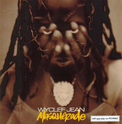 Wyclef Jean – Masquerade (CD) (2002) (FLAC + 320 kbps)
