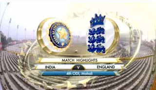 INDIA-v-ENGLAND-4th-ODI-ᴴᴰ-FULL HIGHLIGHTS-Mohali-Jan-23-2013