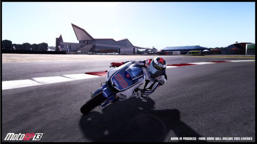 Moto GP 13 (2013) Full PC Game Mediafire Resumable Download Links