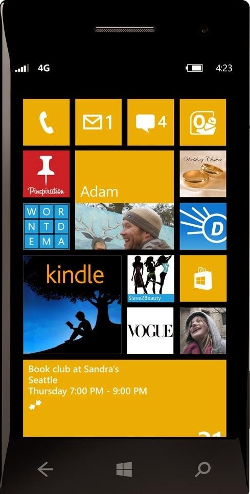 Platform forex untuk windows phone 7