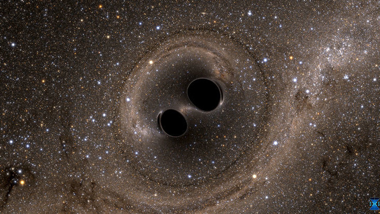 Detectan ondas gravitacionales por segunda vez