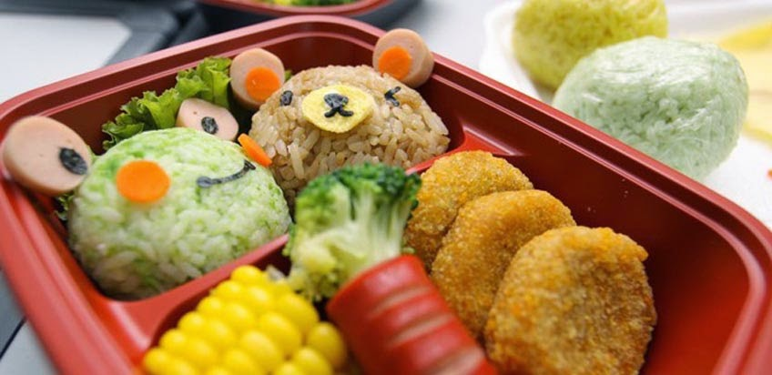 Resep Makanan Anak untuk Bekal ke Sekolah
