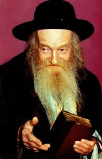 Moshe Mordechai Lelov