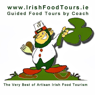 IrishFoodTours.ie Now Offer Guided Artisan Food Tours Around Ireland by Coach