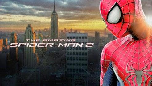 The Amazing Spider-Man 2 V1.0.0J Apk