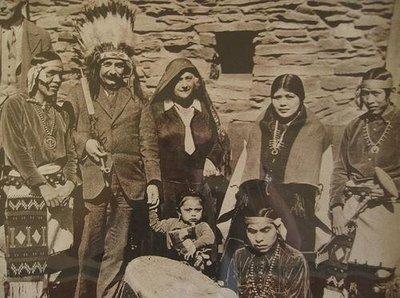 los indios hopi taringa