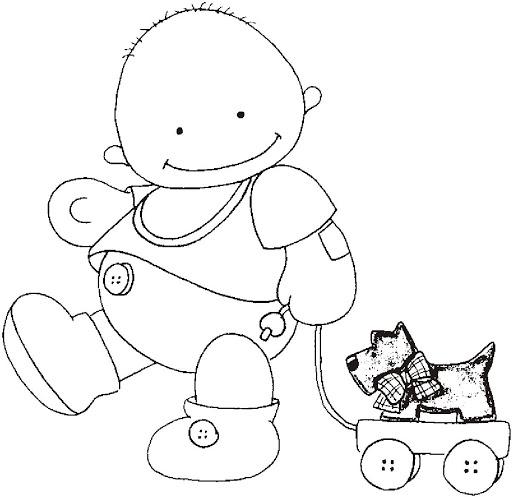 Worksheet. Dibujos y Plantillas para imprimir bebes