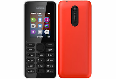 Nokia 108 Dual SIM Pic