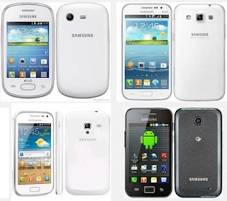 Hp Samsung Yang Support Aplikasi BBM Untuk Android