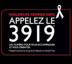Violences femmes info