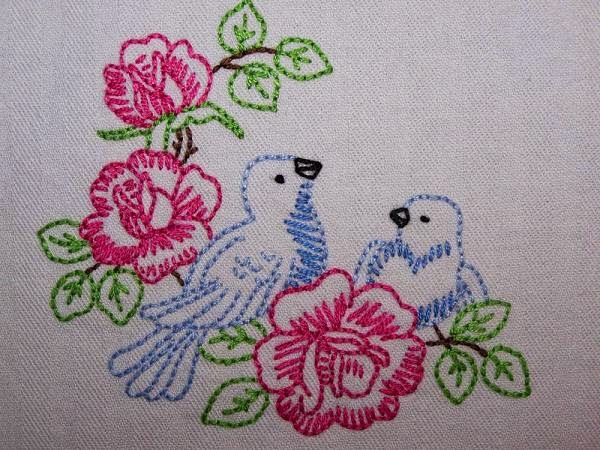How To Learn Embroidery Designs