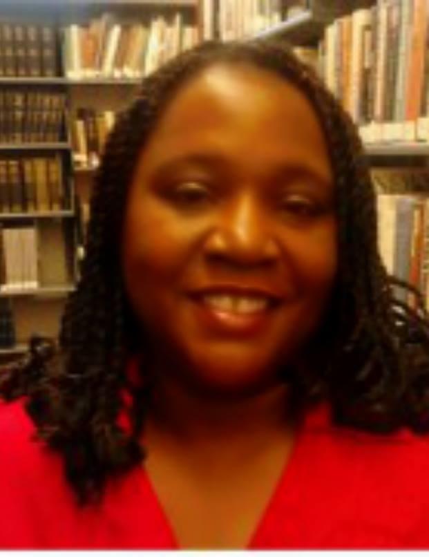 Novelist Sandra Hall