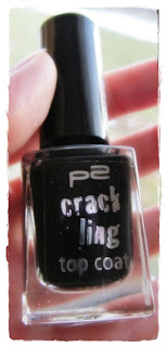 P2 Crackling Lack