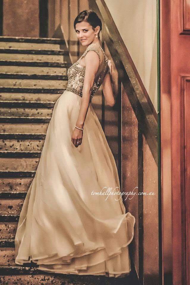 Harris perry wedding
