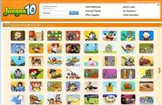 Juegos 10: juegos online gratis