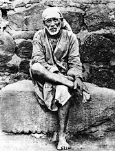 shri saibaba of shirdi