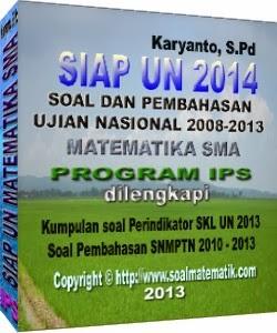 SIAP UN 2014 Matematika IPS