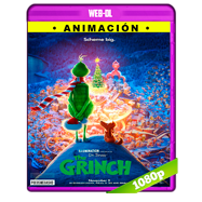 El Grinch (2018) WEB-DL 1080p Audio Dual Latino-Ingles