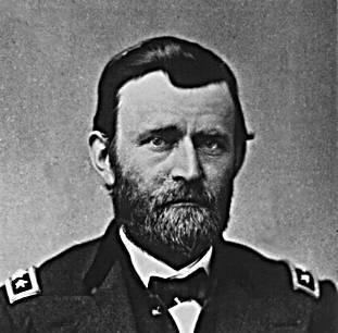 Grant, general de la Unión