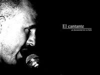 El cantante
