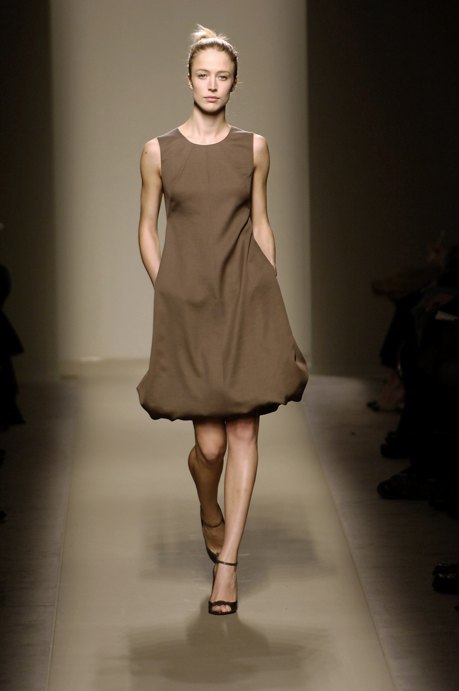 via fashioned by love | bottega veneta fall/winter 2006