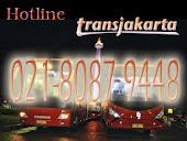 Call Centre Transjakarta Busway