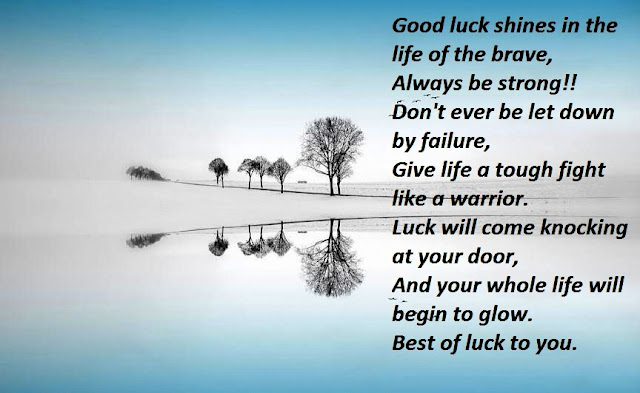 Good Luck Interview Quotes Quotesgram