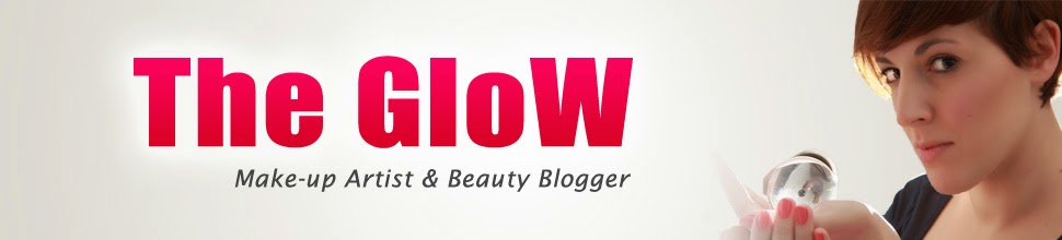 The GloW ♥ Make Up Artist