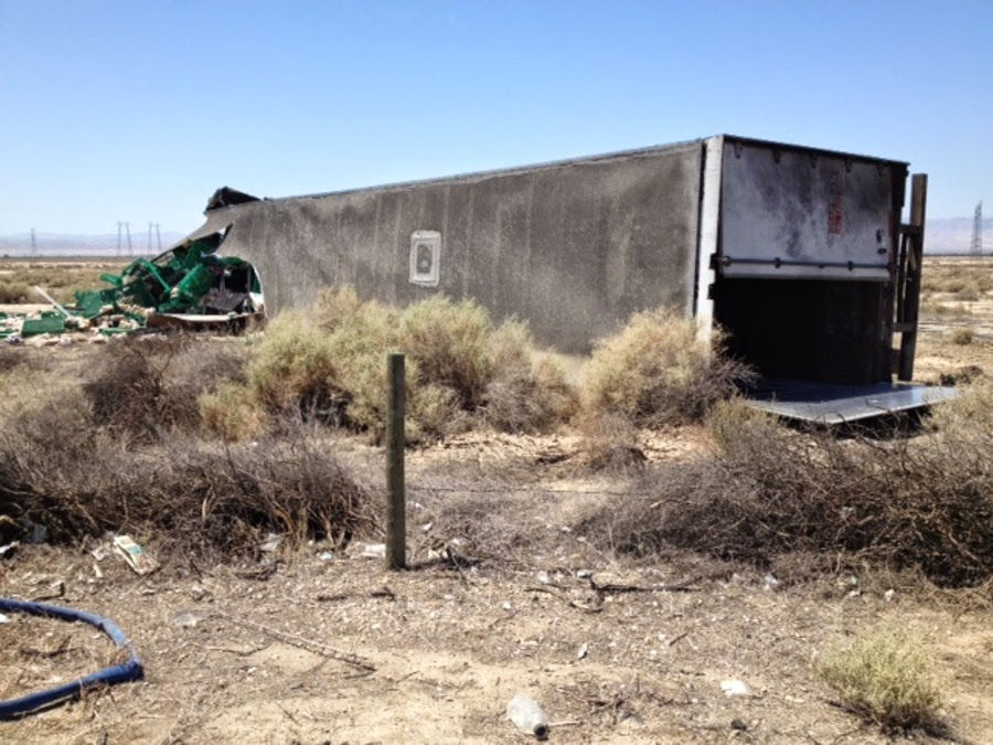 5 freeway accident bakersfield