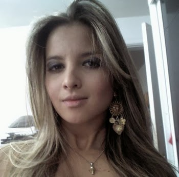 Brasilia beautiful girl photo