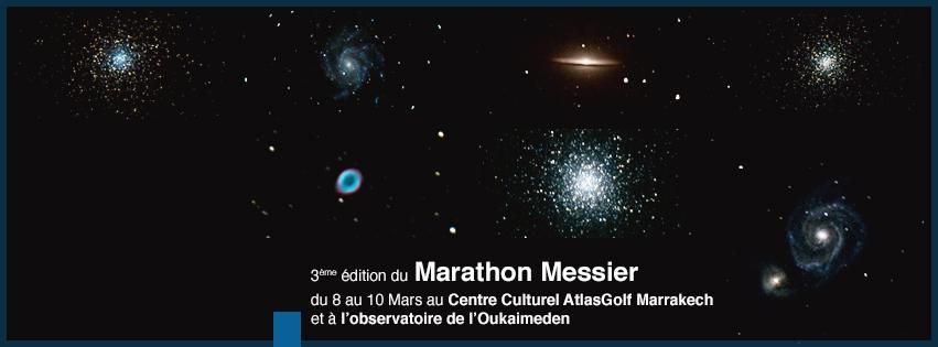 astronomie marrakech  marathon messier de marrakech   3 u00e8me  u00e9dition