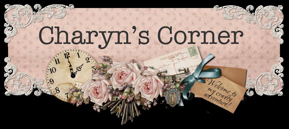 Charyn's Corner