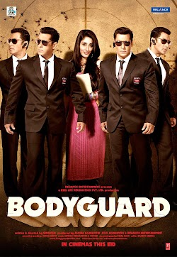Bảo Vệ Người Đẹp - Bodyguard (2011) Poster