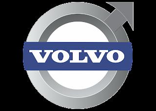 Volvo Cars Logo Vector download free