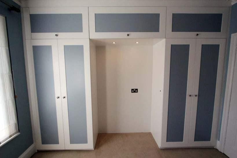 Wardrobe fitted wardrobe fittings bathroom ideas for Bathroom wardrobe designs