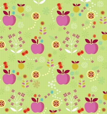 Amy Cartwright | Pink Apples