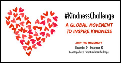 http://www.leonlogothetis.com/kindnesschallenge/