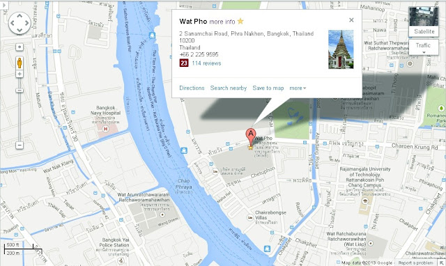 Wat Phra Chettuphon Wimon Mangkhlaram Ratchaworamahawihan/Wat Pho/Reclining Buddha Temple Bangkok Location Map,Location Map of Wat Pho/Reclining Buddha Temple Bangkok,Wat Pho/Reclining Buddha Temple Bangkok Accommodation Destinations Attractions  Hotels massage dress code photo pictures map