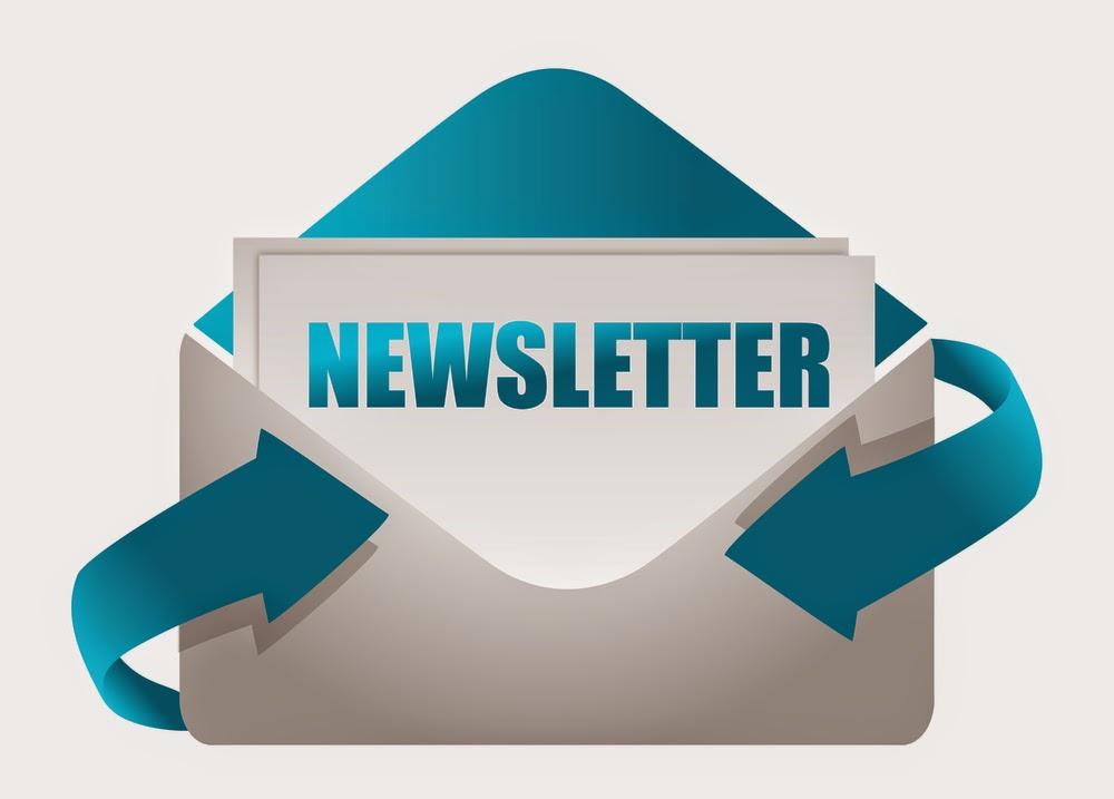 Cait Braxton Newsletter