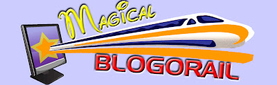 The Magical Blogorail