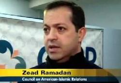 Zead Ramadan