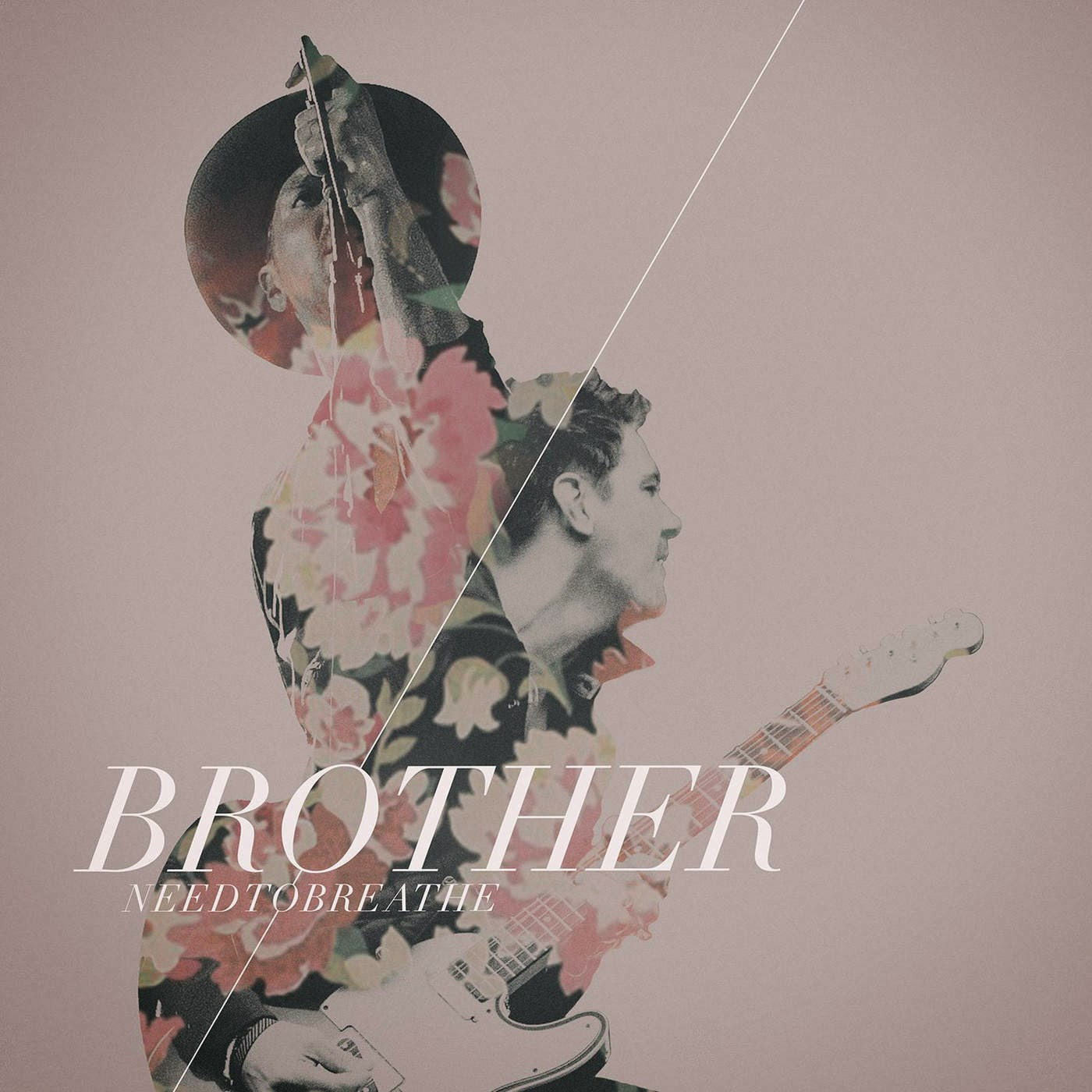 NEEDTOBREATHE - Brother - Single Cover