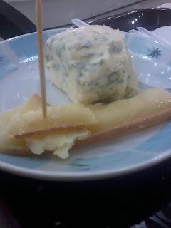 Gruyere Cheese - Make Your Own Sandwich, Shopwise Cubao