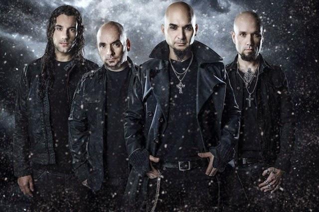 Sober presenta su nuevo disco Letargo y el primer single Blancanieve