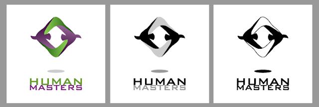 Human Masters - LOGO